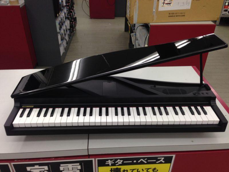 KORGのmicro PIANOを買取いたしました!