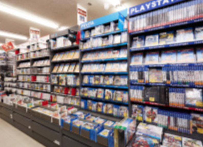 ★ブックオフ倉敷浜店★5月13日(土)〜5月14日(日)ゲームソフト買取金額UPしています!