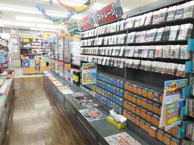 7月21日(土)ブックオフ泉南店レイアウト変更、お酒の販売始めました!