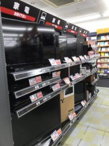 ブックオフ大阪熊取店 リニューアル風景④