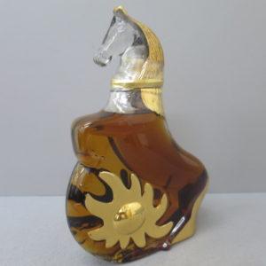 ルイエギレ 太陽の馬 ROUYER GUILLET CHEVAL SOLEIL をお売りいただきました